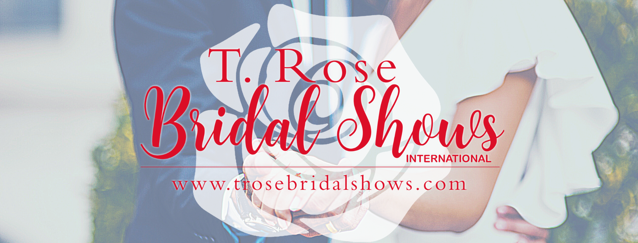 T. Rose International Website Header