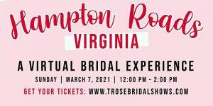 Hampton Roads Bridal Show