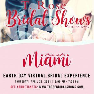 Miami Virtual Bridal Show